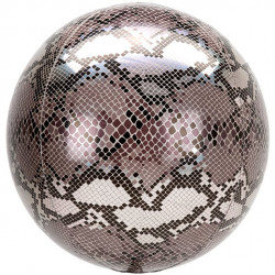 Slange Foile Orbz Ballon