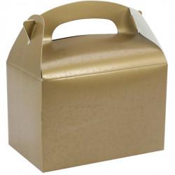Guld Goodiebox