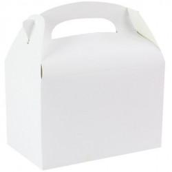 Hvid Goodiebox