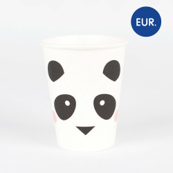 Mini Panda papkrus fra My Little Day