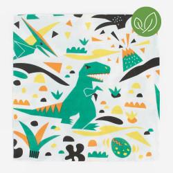 Dinosaur Servietter fra Fransk My Little Day