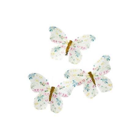 Sommerfugle Clips til det smukke fairy tema