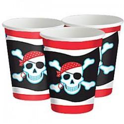 Sørøver kopper