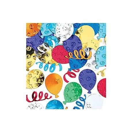 Fest ballon konfetti