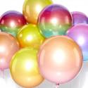 Orbz balloner