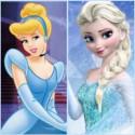 Frost og Askepot