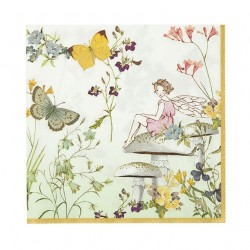 Fairy servietter